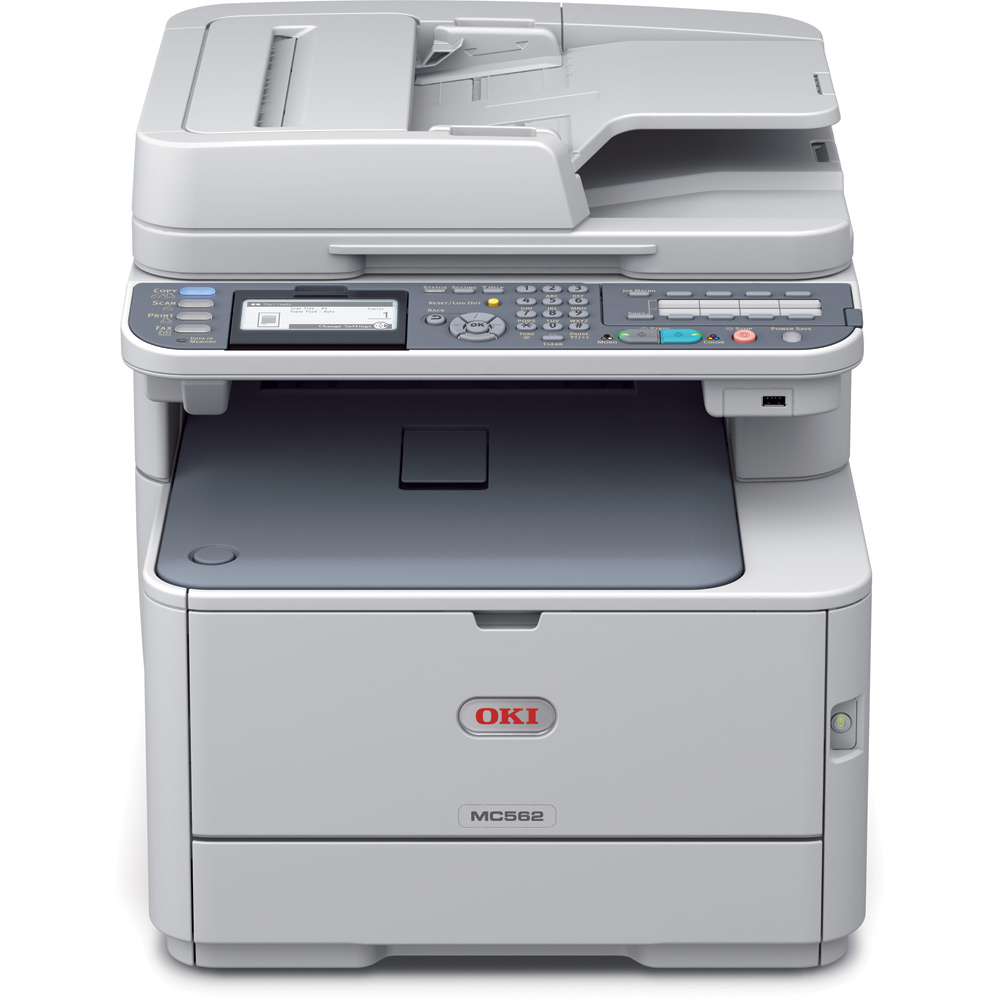 Printers from Intone Office Products