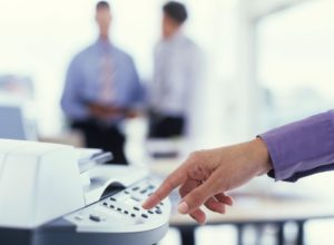 Copier Sales, Leases and Rentals at Intone Office Products
