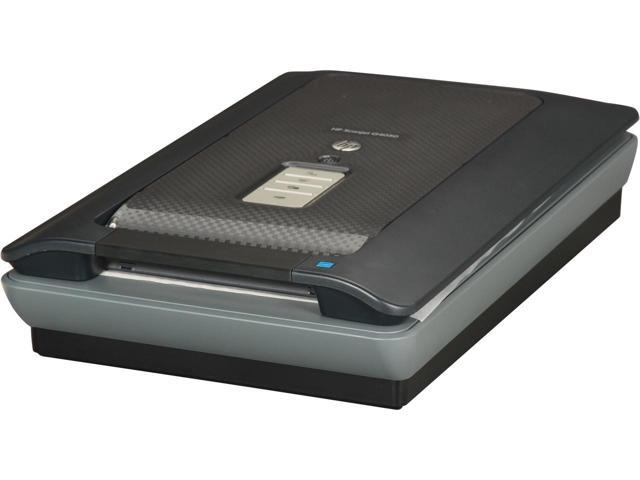Scanners from Intone Office Products